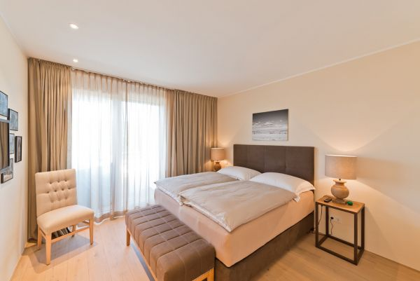 Penthouse Velden Wörthersee in See Lage