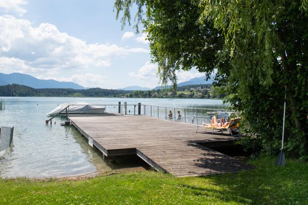 Seewohnung in Egg am Faaker See